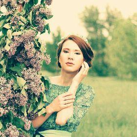 Alina Trepneva