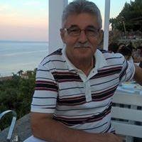Giorgos Kousidis