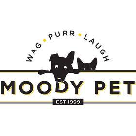 Moody Pet