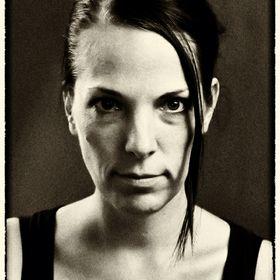 Maria Wallander