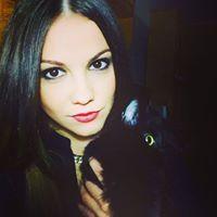 Andreea Mitrescu