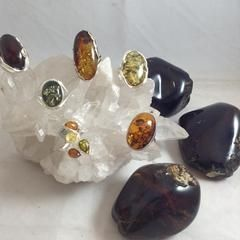 Rocks and Gems Canada
