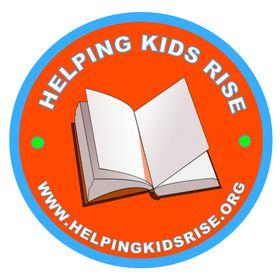 Helping Kids Rise