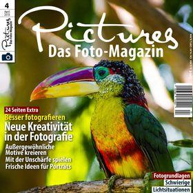 Pictures — Das Foto-Magazin