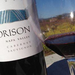 Corison Winery