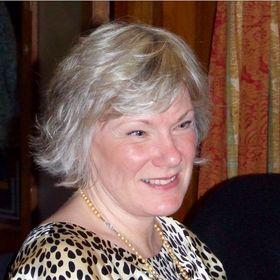 Avril Tozer