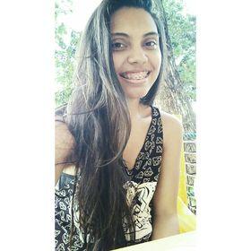Andressa Costa #TimBeta