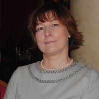 Наталья Драпкина