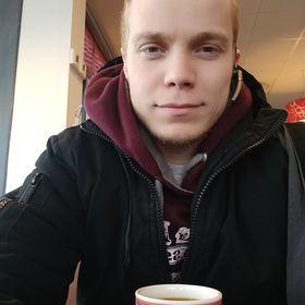 Antti Pyrrö