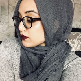 Sarah Ghani
