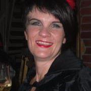 Marit Hagebø
