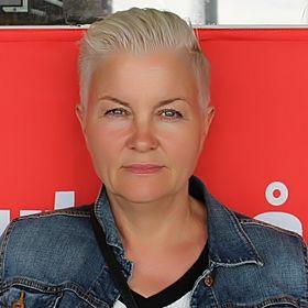 Britt Jonasson