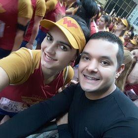 Daniela Stroebel Amorim de Almeida