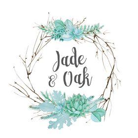 Jade & Oak
