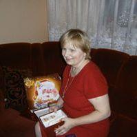 Helena Matejova