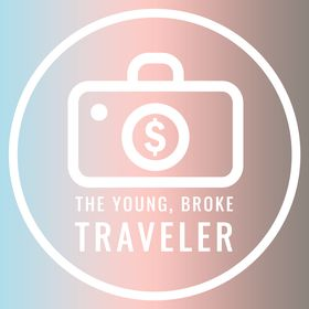The Young, Broke Traveler