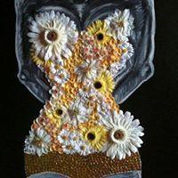 Rachael McK-art