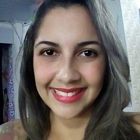 Pâmela Barbosa