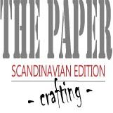 The Paper Crafting, Scandinavian Edition