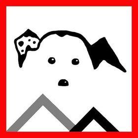 Spotty Dog Framing