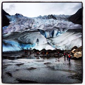 Alaska Excursions