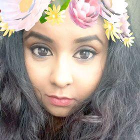 Ashnita Prakash