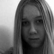 Hanna Sahlstrom