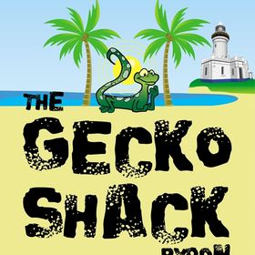 The Gecko Shack