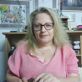 Maria Villioti