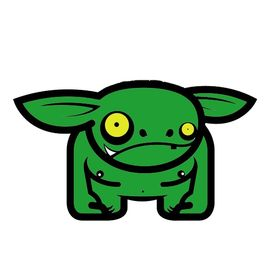 Funny Goblin
