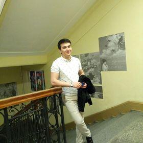 Aziz Bahramov