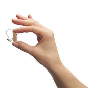 ListenClear Hearing Aids
