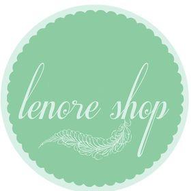 Lenore's Shop