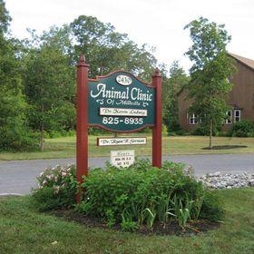 Animal Clinic of Millville