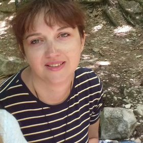 Таня Латышева