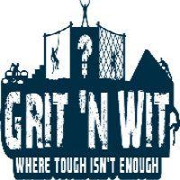 Grit 'N Wit
