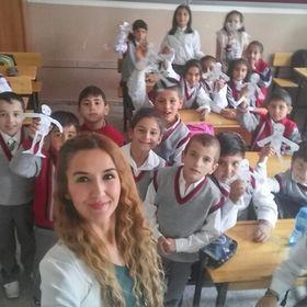 Elif Kızılkaya