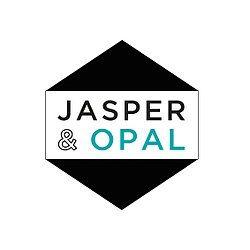 Jasper and Opal