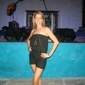 Lindsay LeGassick