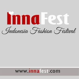 Innafest-Indonesia Fashion Festival