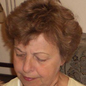 Cecilia Szalontai-Pongrácz