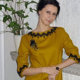 Гузенко Екатерина
