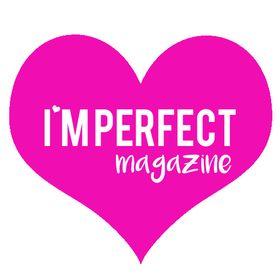 i'mperfect magazine