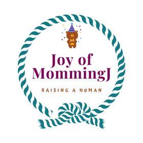 Joy of Momming J
