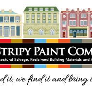 The Stripy Paint Company