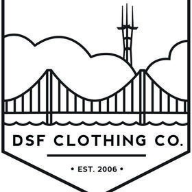 DSF Clothing Co. & Art Gallery