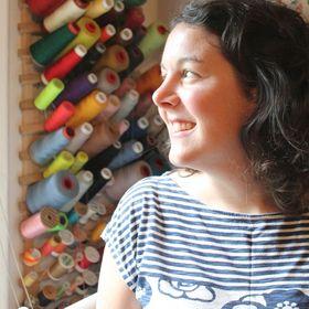 Rebecca Ringquist/ Dropcloth Samplers