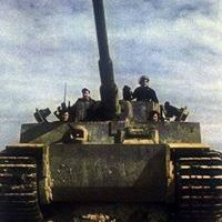 Panzer Brand