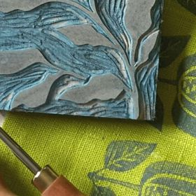 Prints and Fabrics