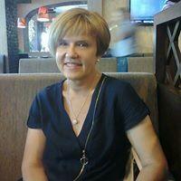 Светлана Азарко
